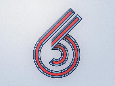 5 & 6 typography 6 5 36daysoftype-6 36daysoftype