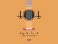 Guitar 404