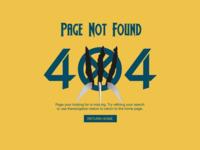 Wolverine 404