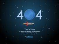 Space 404