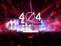 Metallica 404