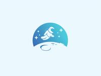 Spaceman logo