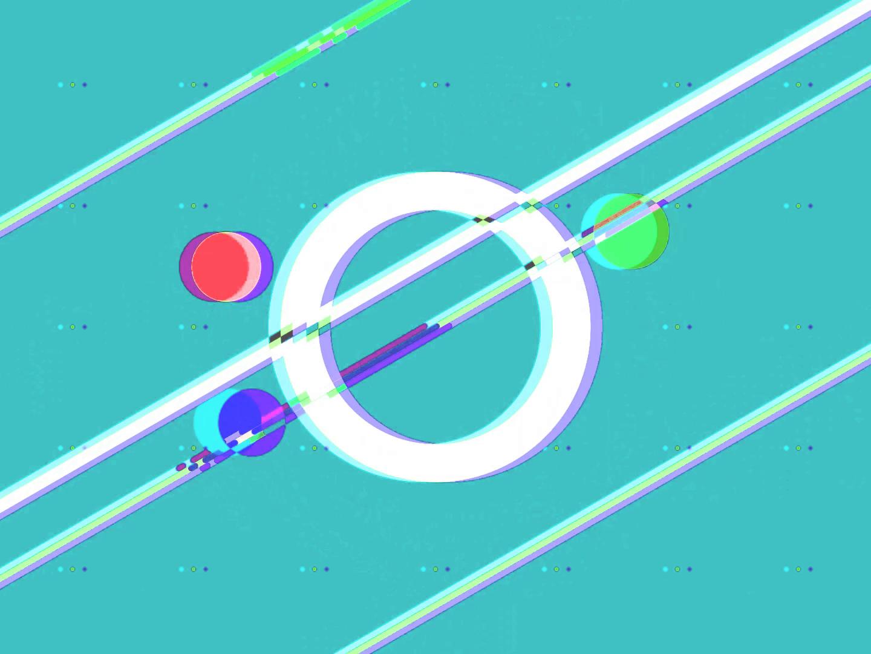 Dots fusion v2 distortion remix dribbble