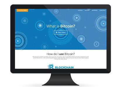 Bitcoin CSS Animated Illustration css animation infiniteloop infiniteloopco