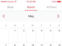 2   home   month
