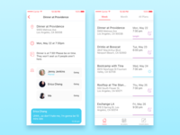 Plans App iOS