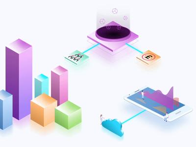Abacai - Digital Accountancy Animation