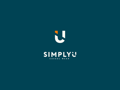 Logotype - SimplyU idenity logos logodesign designlogo logotype design identitydesign branding logotype logo design