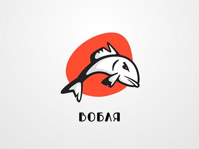 Logotype - Vobla idenity logotype design logos designlogo logo logodesign identitydesign branding logotype design