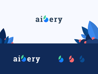 AIBERY idenity designlogo logos logodesign logotype design identitydesign design branding logotype logo