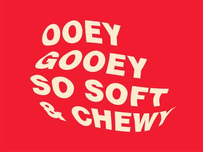 🍔🍔🍔 OOOO BABY BOY 🍔🍔🍔 poster art poster design typographic warp uixninja typography type poster lettering food burger