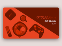 9to5Mac Gaming Gift Guide