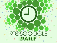 9to5Google Daily Podcast Art
