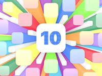 10 Years Of The App Store
