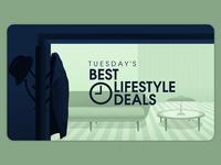 Best Lifestyle Deals