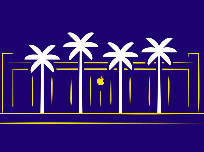 Apple Waterside Shops