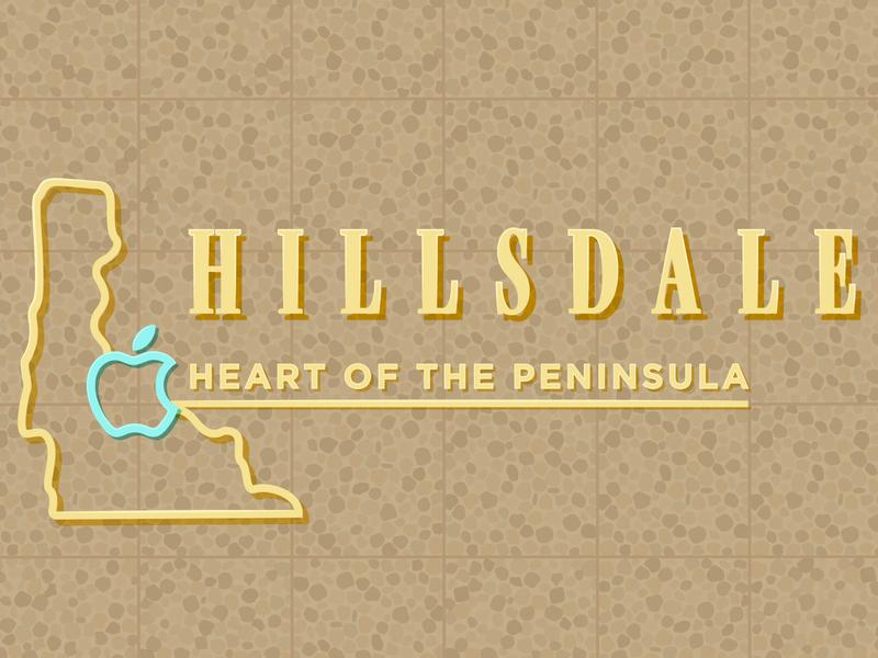 Apple Hillsdale