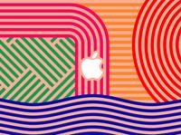 Apple Retail Architecture