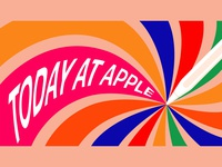 Today at Apple 2019