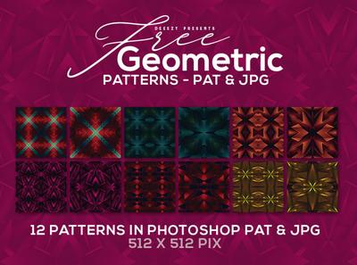 Free & Modern Geometric Patterns free backgrounds free patterns abstract background abstract pattern colorful pattern geometric pattern background colorful pattern patterns geometric deeezy free graphics freebie free