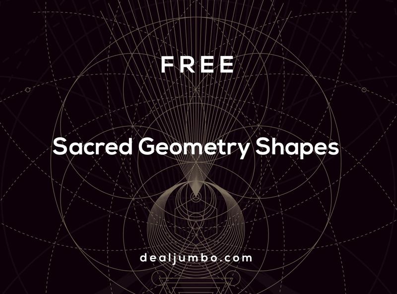 Sacred Geometry – Free Vectors decorative free shapes free vector vector lineart lines sacred geometry geometry free graphics freebie free