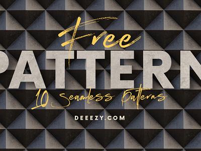 10 Free Seamless Futuristic Patterns future metalic futuristic 3d backgorunds 3d patterns free backgrounds free patterns seamless pattrens pattern deeezy free graphics freebie free