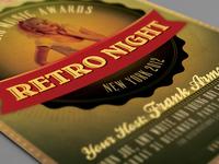 6 Retro Flyer Templates v.2