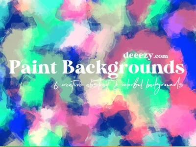Free Abstract Paint Backgrounds colorful backgrounds colorful paint textures abstract backgrounds abstract paint paint backgrounds free download free textures free backgrounds deeezy free graphics freebie free