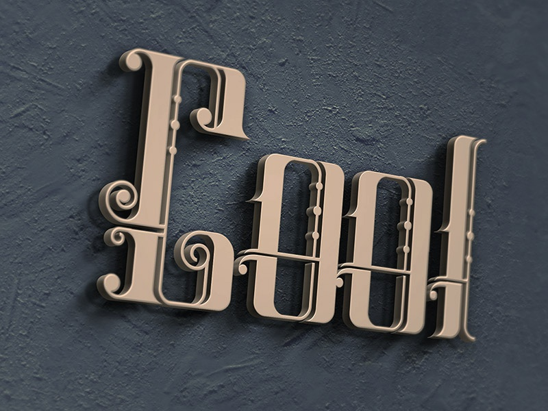 Memento Font custom font typography typeface vintage retro classic headline display ornament