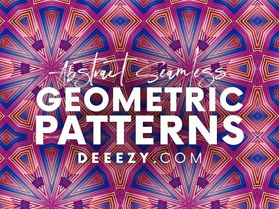 12 Free Modern Geometric Patterns 4 decorative trendy modern colorful backgrounds free backgrounds free patterns patterns linear geometric design deeezy free graphics freebie free