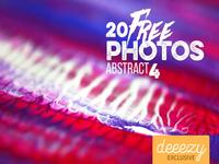 20 Free Abstract Photos 4
