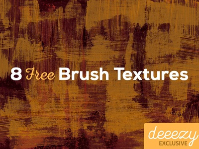 8 Free Brush Textures abstract texture abstract paint texture paint brush texture brush grunge texture free backgrounds free textures free graphics freebie free