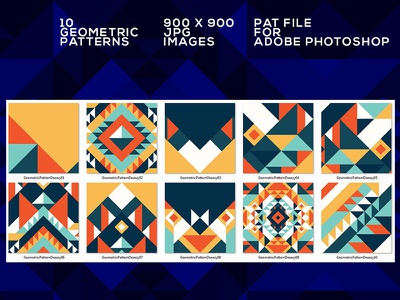 FREE Colorful Geometric Patterns free patterns geometric patterns geometric backgrounds graphics patterns abstract free downloads free backgrounds free graphics freebie free