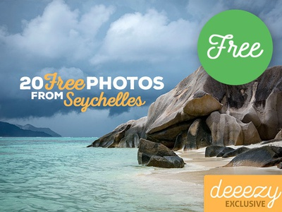20 Free Photos From Seychelles
