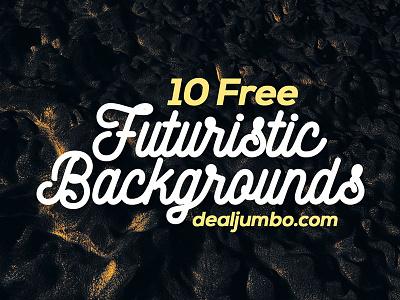 10 FREE Futuristic 3D Backgrounds futuristic 3d backgrounds 3d backgrounds graphics wave abstract free downloads free backgrounds free graphics freebie free