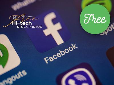 37 Free Hi-tech Stock Photos