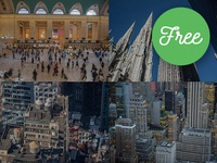 20 Free New York Photos