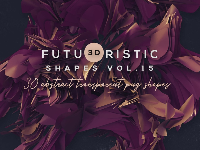 30 FREE 3D Abstract Shapes decorative png shapes png futuristic graphics futuristic shapes futuristic abstract shapes 3d shapes shapes free download deeezy free graphics freebie free
