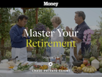Money: Master Your Retirement