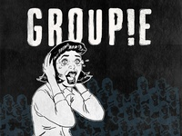 Groupie Album Artwork