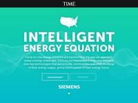 Intelligent Energy Equation