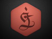 JG monogram