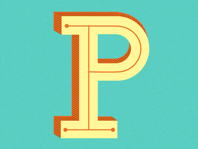 P for Pablo