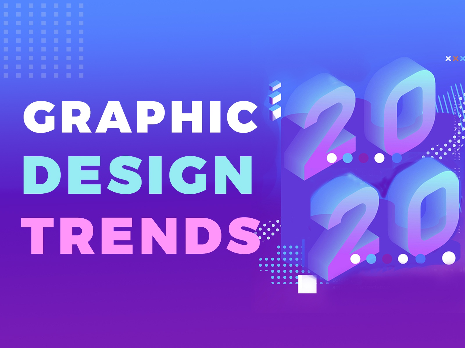 Logo Design Trends 2020: A Blast of ...