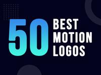 50 Best Motion Logos