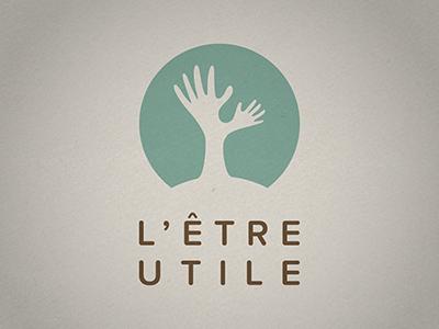 L'Être Utile logo