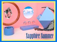 Sapphire Summer