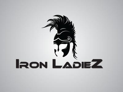 women's helmet logo