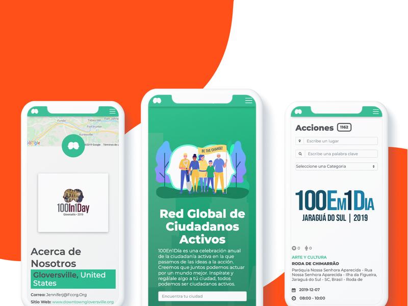 100en1 2 mobile