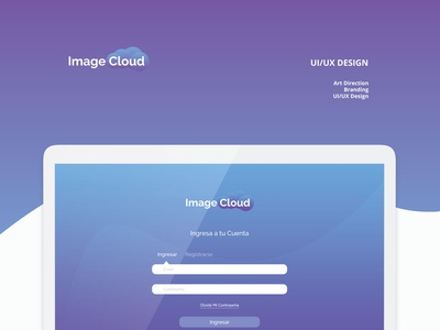 IMAGECLOUD cover